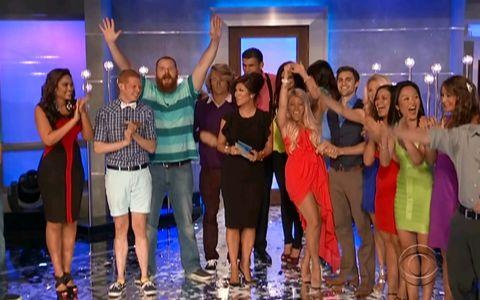 Big Brother 15 season finale