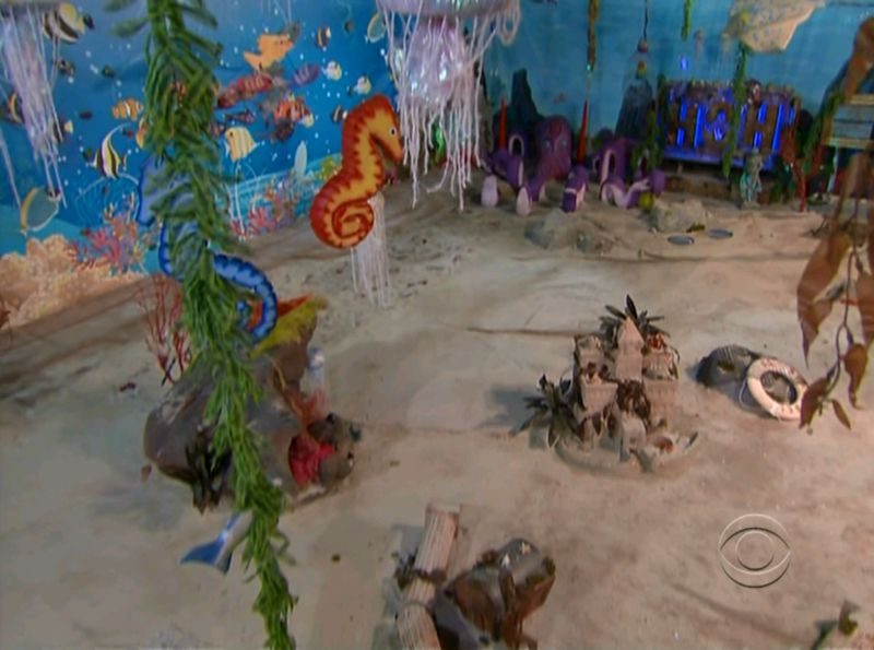 Big Brother 15 Final HoH Round 3 – 01