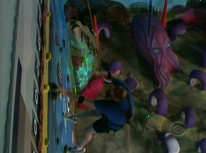Big Brother 15 Final HoH Round 3 – 03