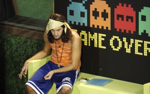 Game Over, McCrae