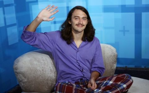 McCrae on Big Brother 15