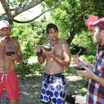 Hayden Moss on Survivor 2013 04