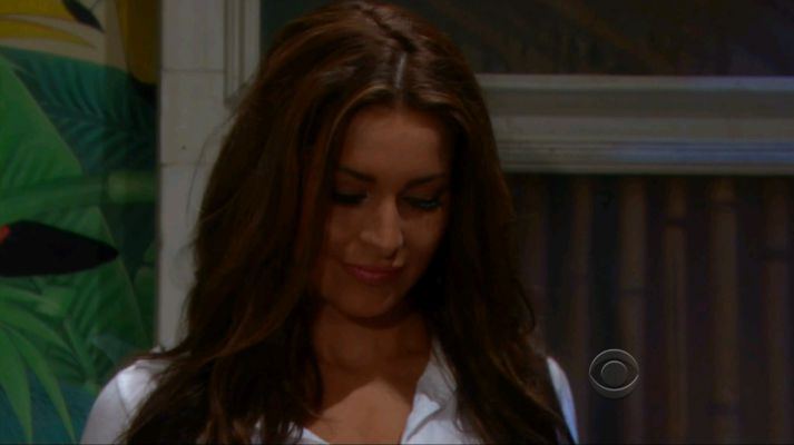 Elissa Slater on The Bold & The Beautiful 01