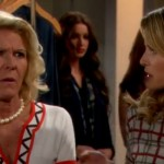 Elissa Slater on The Bold & The Beautiful
