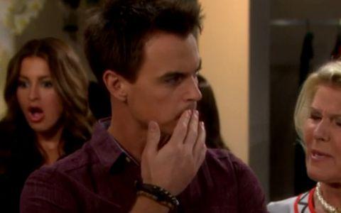 "Elissa Slater on CBS's ""The Bold & The Beautiful"""