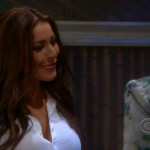 Elissa Slater on The Bold & The Beautiful 02