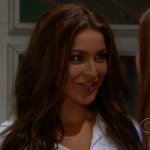 Elissa Slater on The Bold & The Beautiful 03