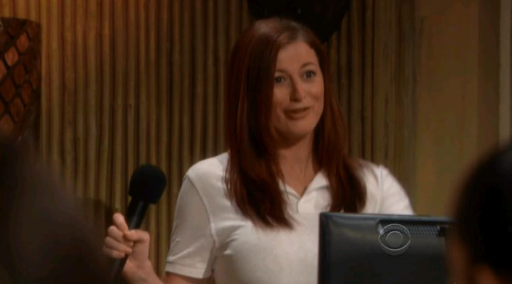 Rachel Reilly appears on Bold & Beautiful