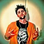 Nick Uhas leads a thug life