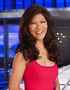 Julie Chen - Big Brother