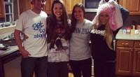 Judd, Danielle, Jessie, & GM