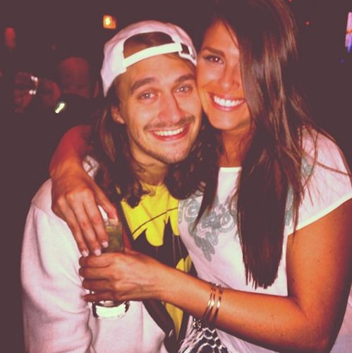 Big Brother 15: Are McCrae & Amanda Still Together? Yep! – Update ...