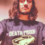McCrae is Death Proof