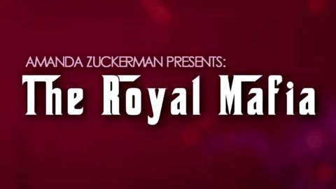 Amanda Zuckerman - The Royal Mafia