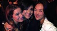 Big Brother's Elissa, Candice, & Helen