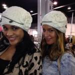 Candice & Elissa go shopping