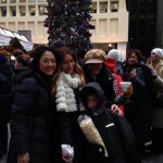 Helen, Elissa, & Candice
