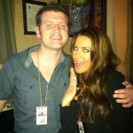 Judd and Elissa