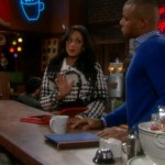Candice Stewart on The Young & The Restless 02