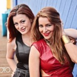 Elissa & Rachel Reilly - Philip Alan Photography
