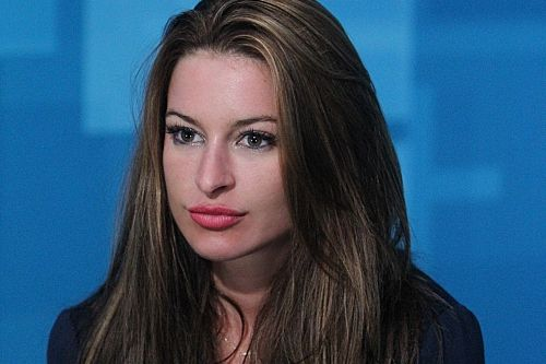 Elissa Reilly Slater