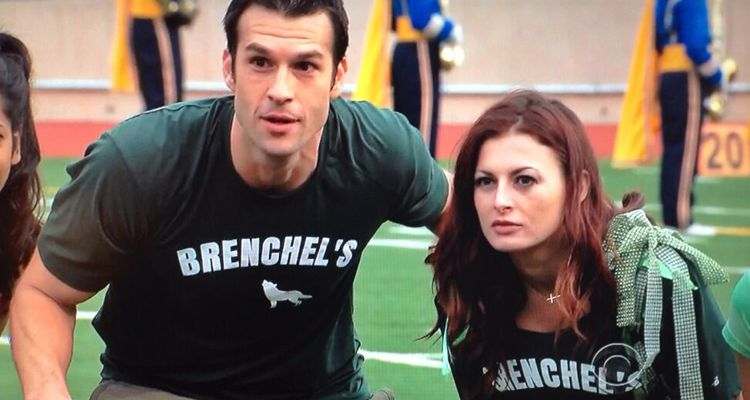 Ready, Set, Brenchel!