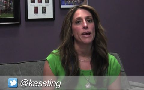 Robyn Kass of Kassting Inc.