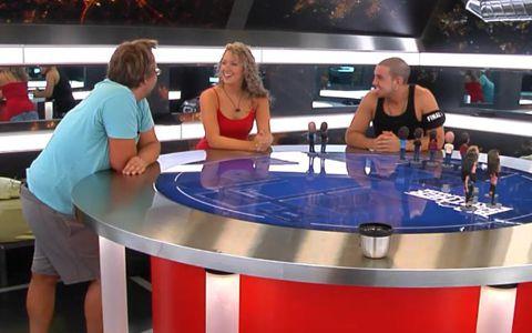 Big Brother Canada secret HGs & secret room