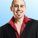 Nate Sandri on Big Brother Canada 2