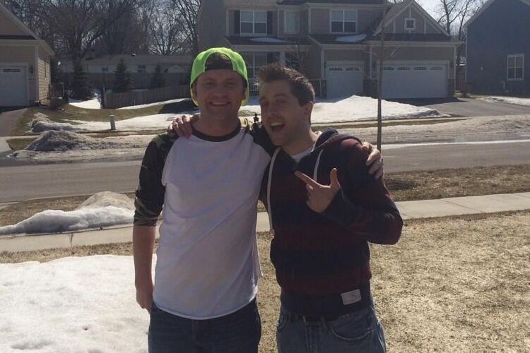Judd and Matt