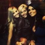 Kara, Kat, and Amanda
