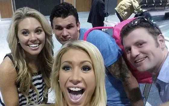 Big Brother 15 HGs reunite