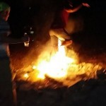 Fire Bad!