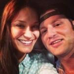 Jessie with Judd