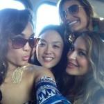 Candice, Helen, Jessie, & Elissa