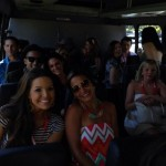 Bus full of Big Brother