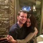 Judd and Kaitlin