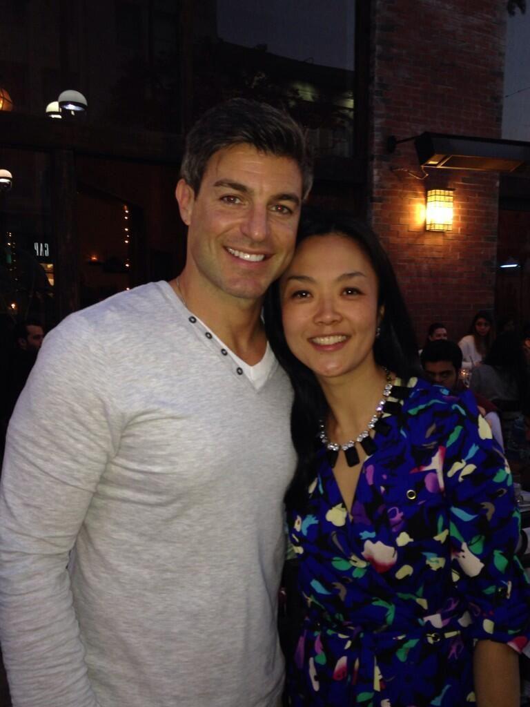 Jeff & Helen