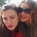 Rachel and Elissa