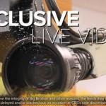 Exclusive Live Video
