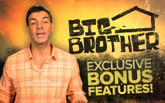 Big Brother 16 Live Feeds Bonus Features
