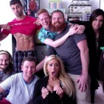 Big Brother Canada & US together