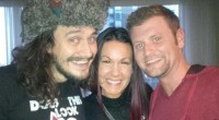 McCrae & Judd arrive at Big Brother Canada finale