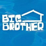 Official Big Brother 16 logo