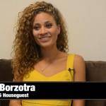 Amber Borzotra