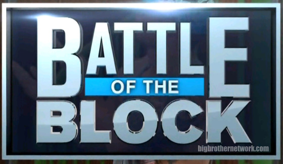 Battle of the Block