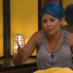 Joey shrugs it off on Big Brother 16