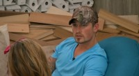 Caleb explains their romance to Amber