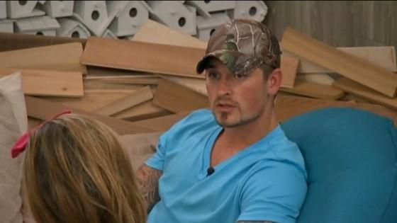 Caleb explains their romance to Amber