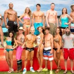 Big Brother 16 Houseguests together